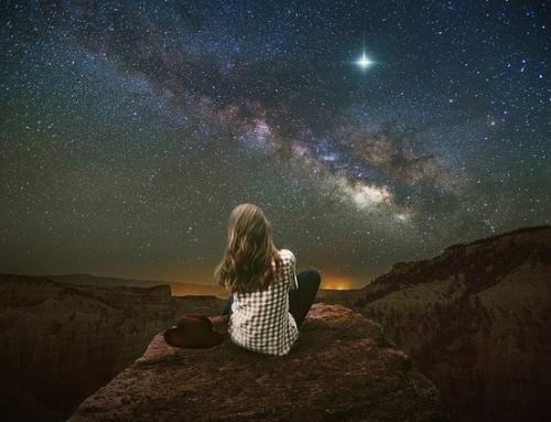 Feel like a star