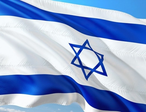 Pray for Israel